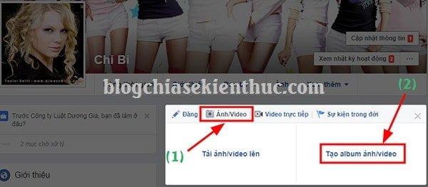 Làm thế nào để up ảnh lên Facebook không bị giảm chất lượng ?