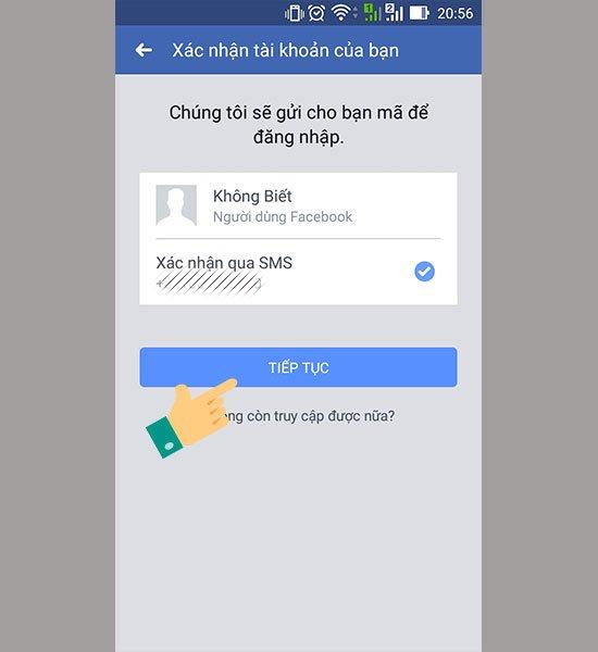 Chi tiết cách lấy lại mật khẩu Facebook bị mất bằng email hoặc số điện thoại