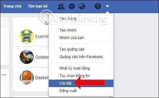 Dang Nhap Facebook Qua So Dien Thoai Settings 2 2
