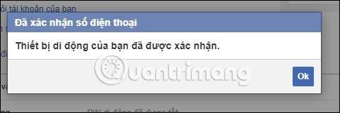 Cách đăng nhập Facebook bằng số điện thoại nhanh chóng