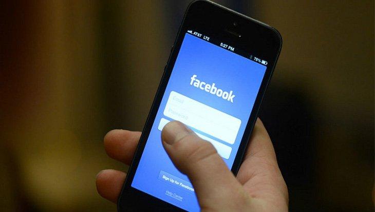 Nguyên nhân Facebook không gửi mã xác nhận về điện thoại email
