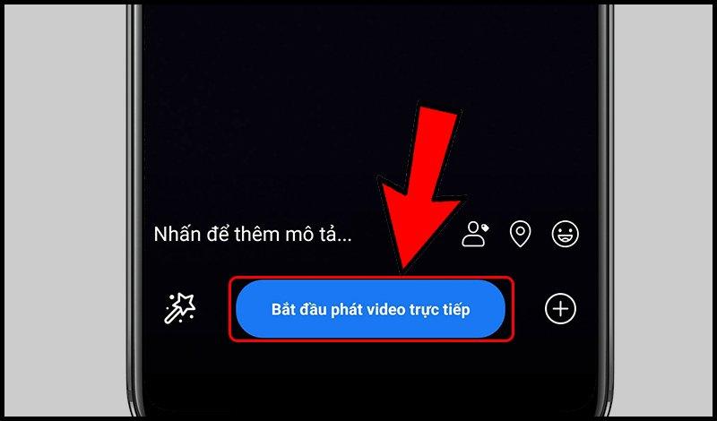 Cách livestream game trên Facebook đơn giản