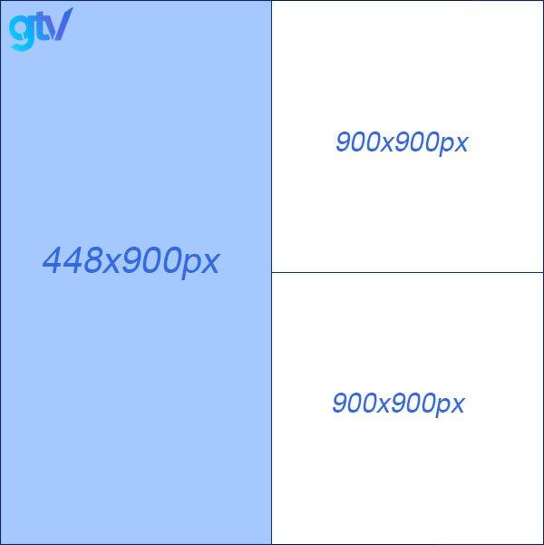 Tổng hợp kích thước ảnh & video Facebook Ads 2020 bạn cần biết