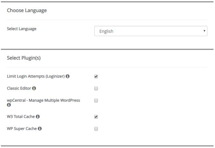 Chi tiết hướng dẫn cài đặt WordPress nhanh và dễ nhất