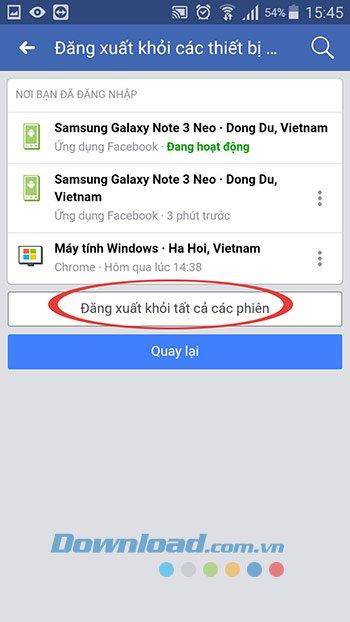 Hướng dẫn cách đổi mật khẩu tài khoản Facebook đơn giản trên điện thoại và máy tính