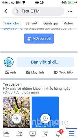 Hướng dẫn cách tạo Fanpage Facebook bán hàng online từ A-Z