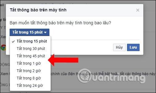Cách bật thông báo Facebook trên Google Chrome dễ dàng và tiện lợi