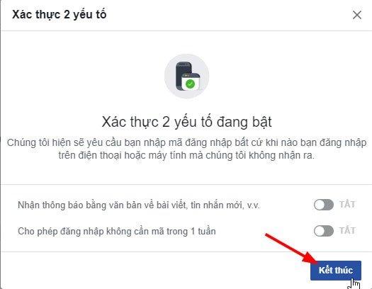 Bảo mật tài khoản Facebook tránh bị hack