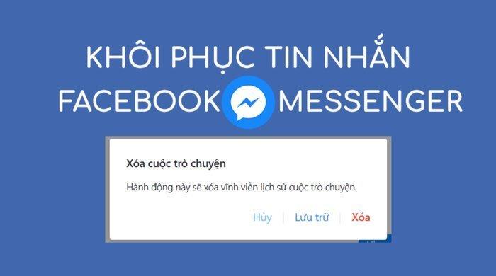 Cach Khoi Phuc Tin Nhan Facebook 2
