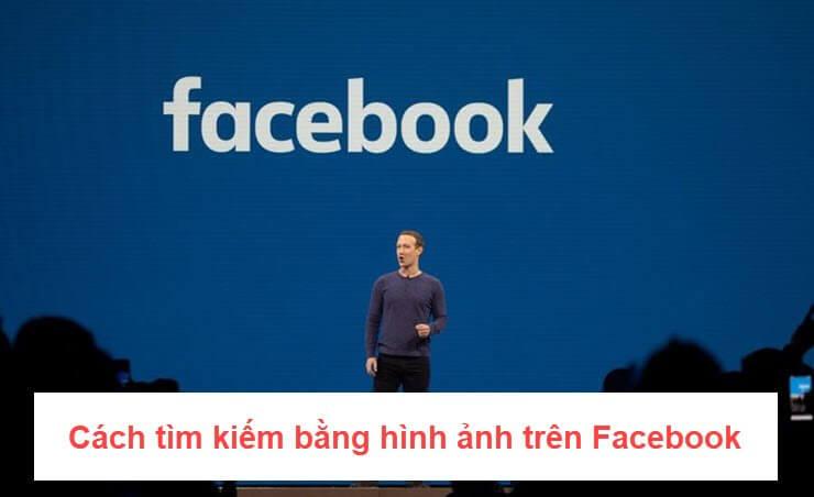 Cách tìm kiếm bằng hình ảnh trên Facebook mới nhất
