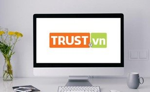 cong ty thiet ke website trust