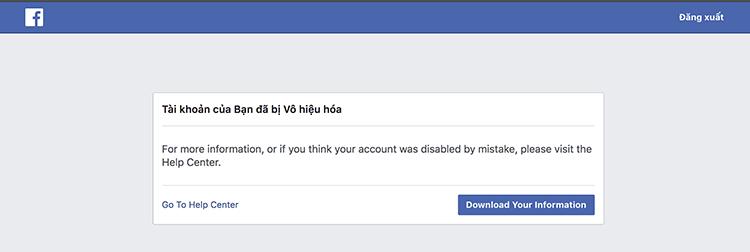 Liên hệ Tổng đài hỗ trợ Facebook tại Việt Nam