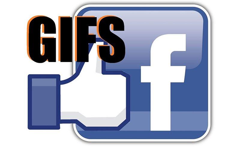 Hướng dẫn cách đăng ảnh gif lên facebook