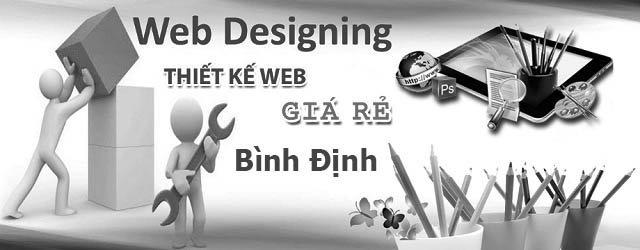 Thiet Ke Web Binh Dinh 2