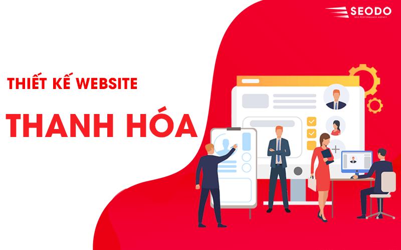 Website Thanh Hc393a