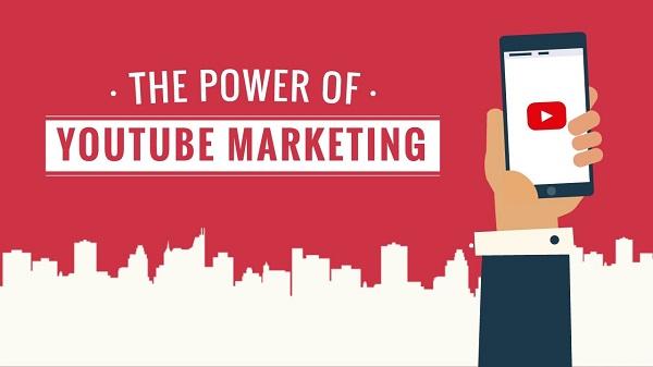Lựa chọn Youtube để làm Marketing 0 đồng