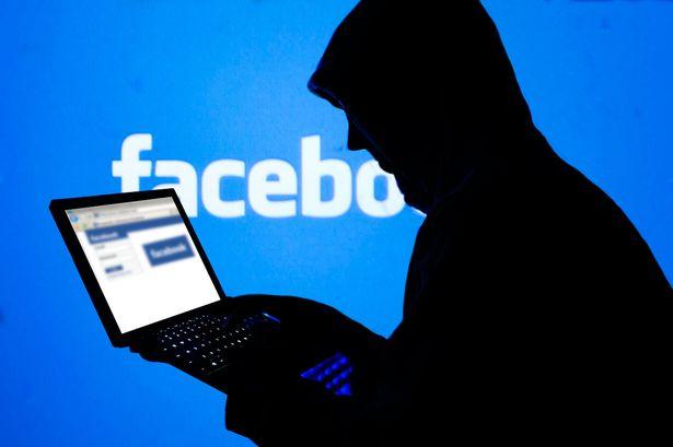 đối thủ cướp khách trên facebook