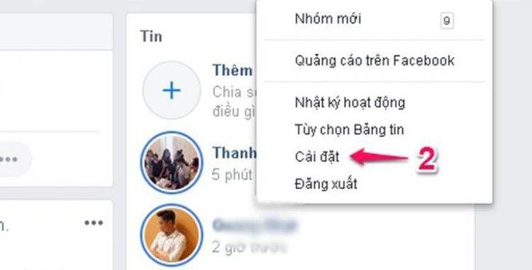 Cach Them Va Xoa Email Khoi Tai Khoan Facebook Ca Nhan 2 2