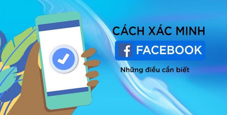Cach Xac Minh Tai Khoan Facebook 1